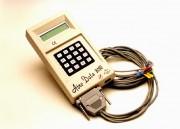 Mesure embarquée communicante 2010 - Capacité de mémoire : 4Mbits