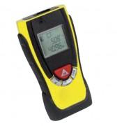 Mesure télémètre laser - Portée intérieure : 30 mm