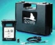 Mesureur à ultrason - Vitesse ultrasons :  1000 à 9995 m/sec