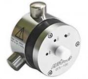 Mesureur de force de serrage sur mandrin - Vitesse maximum : 6000 t/min