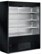 Meuble frigorifique à pont mural - Capacité : de 249 à 452 L - Température :  +4° / +8° C - Sans Porte