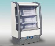 Meuble ouvert Snacking 300 et 485 Litres - Capacité : 300 et 485 litres