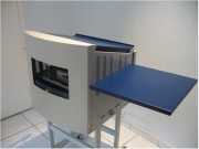 Meuble pour vidéoprojection - Dimensions (L x P x H) cm : 50 x 52 x 105