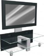 Meuble TV pour écran plat 50 Kg - Taille écran supportée : de 30
