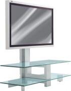 Meuble TV pour écran plat 80 Kg - Ecran PDP/LCD : 30 à 60