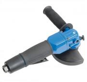 Meuleuse renvoi d'angle - Diamètre pince (mm) : meule 125 mm - Pression d'entrée : 6.5