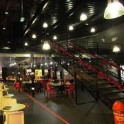 Mezzanine plateforme erp - Respecte les normes et règles de sécurité