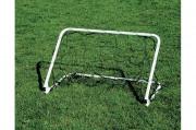 Micro but de football repliable - Dimensions : 0m90 x 0m60