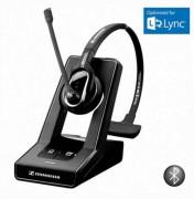 Micro-casque monaural sans fil ML - Testé et validé par les équipes Microsoft Lync®