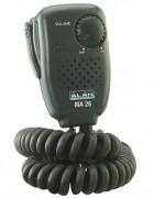 Micro haut-parleur pour Midland - Fixation du micro haut-parleur sur votre épaule