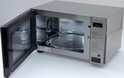 Micro-onde cafétéria - Fabriqué en France - Puissance restituée (w) :1000 - Capacité : 24 litres