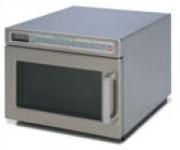 Micro-onde réchauffage - Temps de cuisson : 60 minutes - Système de contrôle :  Touches