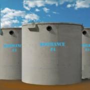 Micro station d'épuration béton - Assainissement compacte jusqu'à 20 EH