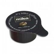MIKO Boite de 200 coupelles de lait - Miko