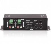 Mini-amplis Hi fi 2 x 20 Watts - Amplificateurs impédance 4/8 Ohms