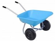 Mini brouettes à 2 roues - Dimensions : 737 x 409 x 376 mm - Conforme à la norme EN 71 - Pour enfants à partir de 2 ans