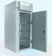 Mini-Chambre démontable froid négatif - Froid négatif : - 18° - 23° C - Capacité: 1496 L - Dimensions (L x P x H) : 1100 x 1080 x 2280 mm