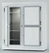 Mini chambres froides positives - De 1 à 4 portes