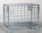 Mini chariot pour produit frais - Charge utile 200 Kg