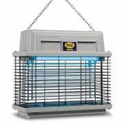 Mini destructeur d'insectes - Couverture 10-12 m - Puissance : 45 W
