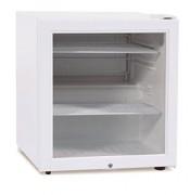 Mini frigo 50 L - 2 grilles réglables - Capacité (L) : 52