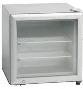 Mini frigo de comptoir froid négatif - Capacité : de 48 à 113 L - Température : - 12 / - 24 °C - 2 ou 3 clayettes ajustables