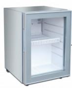 Mini frigo froid positif - Capacité : de 20 à 98 L - Température : 0° / +10°C - 1, 2 ou 3 clayettes ajustables