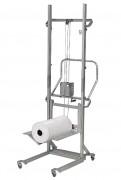 Mini gerbeur petites charges - Capacité : 100 kg