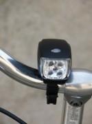 Mini lampe avant pour vélo