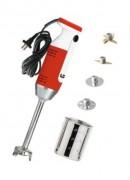Mini mixeur professionnel - Vitesse : De 0 à 13000 tr/mn - Moteur : 230 V / 100-200 W
