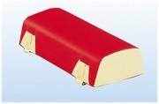 Mini module mousse demi cylindre