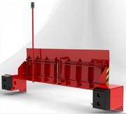 Mini niveleur de quai - Capacité : 60 kN