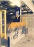 Mini rampe de quai hydraulique - Acier ou Aluminium