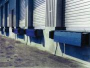 Mini rampe mécanique - Largeur de travail : 1830 ou 1980 mm
