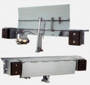 Mini rampe quai de chargement hydraulique - Capacité de charge (kg) : 6000 / 9000