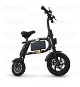 Mini scooter électrique à 30km/h - Moteur : 350 W  -  Vitesse max : 30km/h