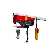 Mini treuil électrique - Capacité : jusqu'à 1000 kg