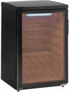 Mini vitrine à vin - Température de fonctionnement: +3°C/+12°C