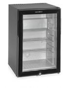 Minibars portes vitrées ou pleines - Capacité (L) : 30 - 50