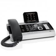 Ministandard Gigaset DX800A - 4 communications externes simultanées