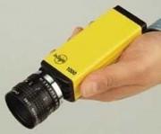 Mireuse rotative à 3 caméras pour le contrôle turbidité - Vision Industrielle