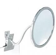 Miroir cosmétique - Chromé