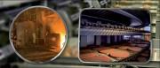 Miroir de sécurité pour industrie alimentaire