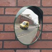 Miroir de sécurité pour voie publique