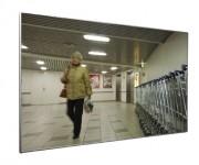Miroir de surveillance magasin - Utilisation : intérieure - Garantie : 2 ans
