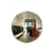 Miroir pour magasin à fixation rigide - Garantie 3 ans