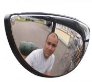 Miroir rétroviseur pour chariots élévateurs