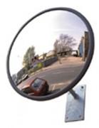 Miroirs de surveillance exterieur - Miroir convexe d' extérieur