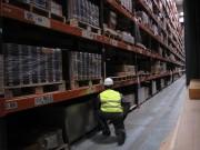 Mise en conformité structures métalliques de stockage - Meilleure exploitation de vos rayonnages métalliques