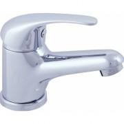Mitigeur chromé pour lavabo - Poids : 1,3 kg
